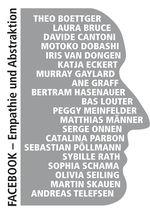 Facebook Ausstellung Galerie Baer Dresden