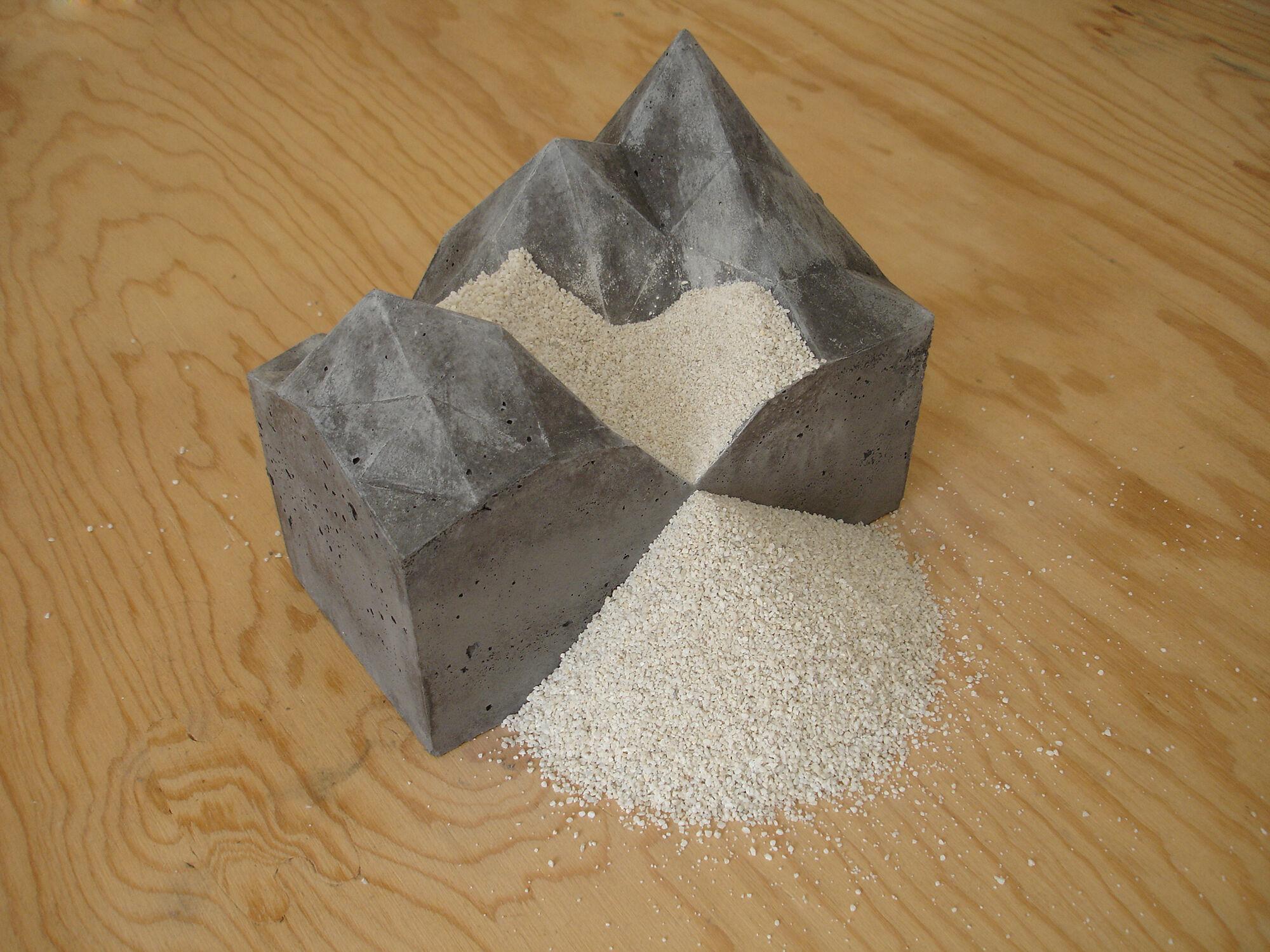 Skulptur Marmor