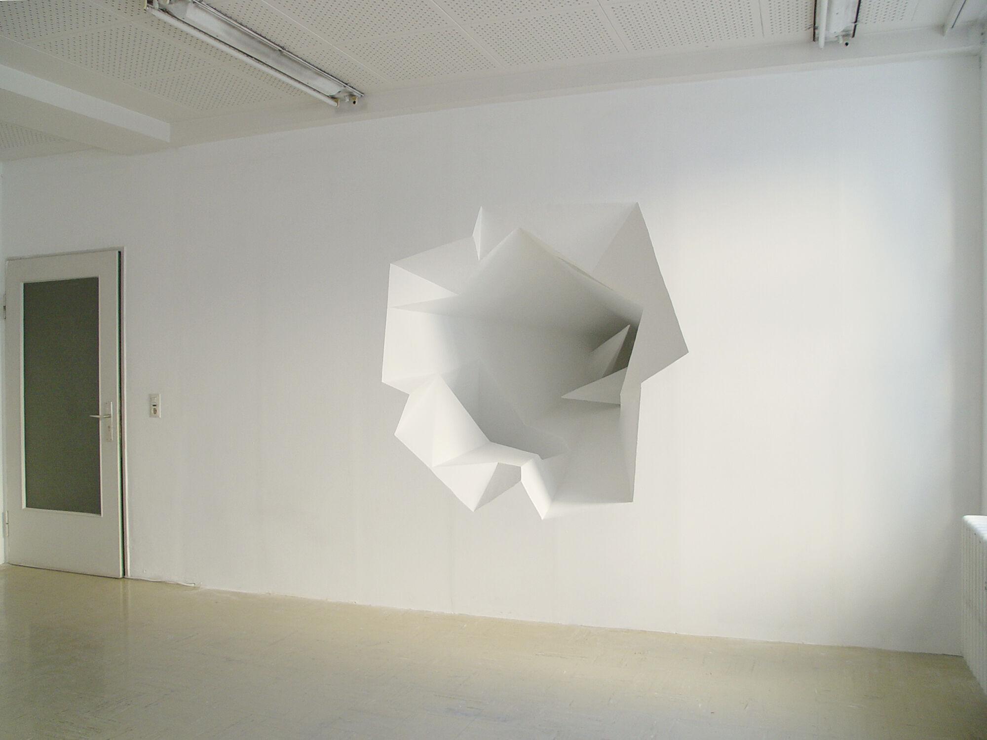 Kunst Raum Installation München